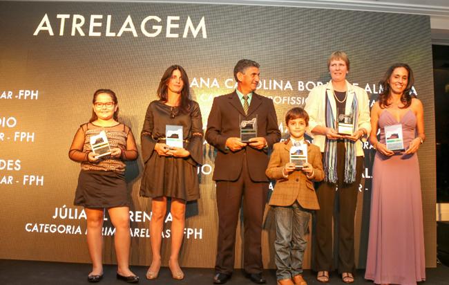 Premio Brasil Hipismo 2014