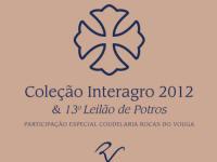 2012 - XIII Leilão de Potros Interagro & Leilão Coleção Interagro