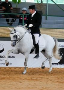 Ditador Interagro & Jorge Sousa (Foto Interagro Lusitanos)