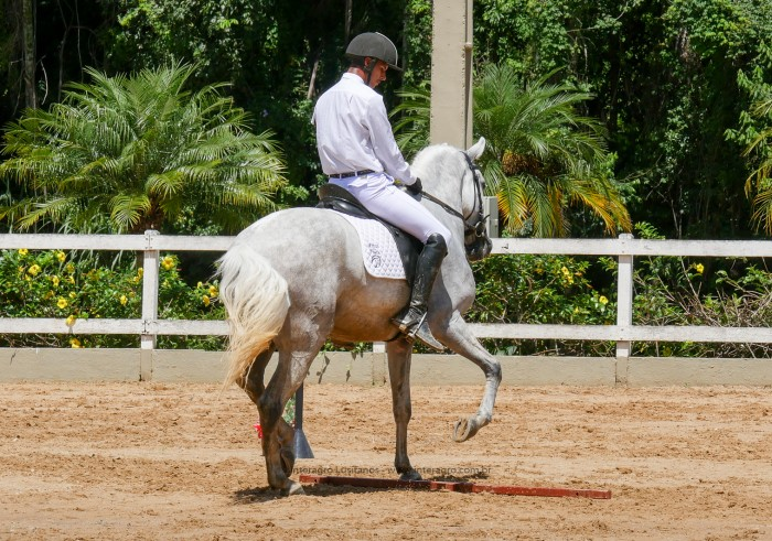 4th place: Heliodoro Interagro ridden by Fábio Rogério Lombardo Jr, sold at 2012 Interagro Yearlings Auction to Mr. Alexandre Siqueira