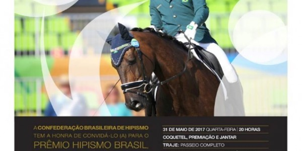 Prêmio Hipismo Brasil