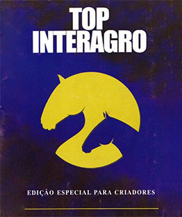 1995 Leilão Top Interagro - Edição Especial Criadores