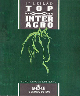 1995 - IV Leilão Top Interagro