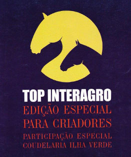 1996 Leilão Top Interagro - Especial Criadores