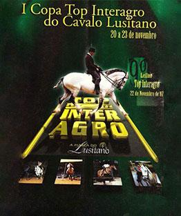 1997 - Leilão Top Interagro - Especial Criadores