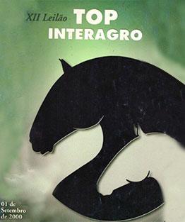 2000 - IX Leilão Top Interagro & I Leilão de Potros Interagro