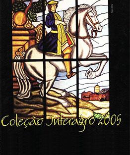 2005 - VI Leilão de Potros Interagro & Leilão Coleção Interagro