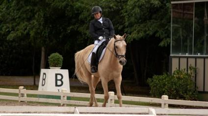 Andreia Ursula e Ziegfield Interagro - Foto: Thais Cerioni/Adestramento Brasil