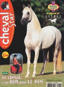 Legendário do Mirante/Bob Langrish na Cheval Star (Setembro de 2002)