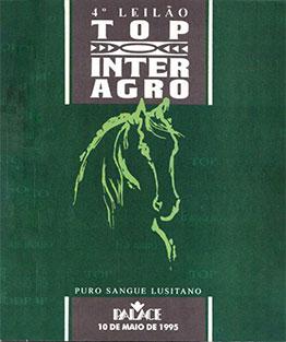 1995 - IV Leilão Top Interagro