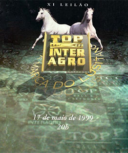 1999 - VIII Leilão Top Interagro
